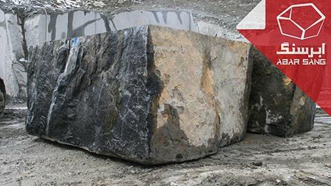تصویری از کوپ سنگ گرانیت