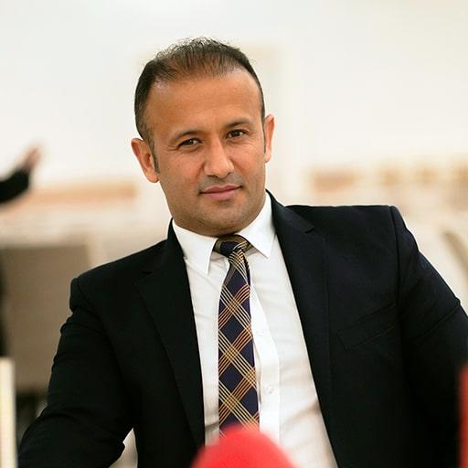 ناصر اشفاقی