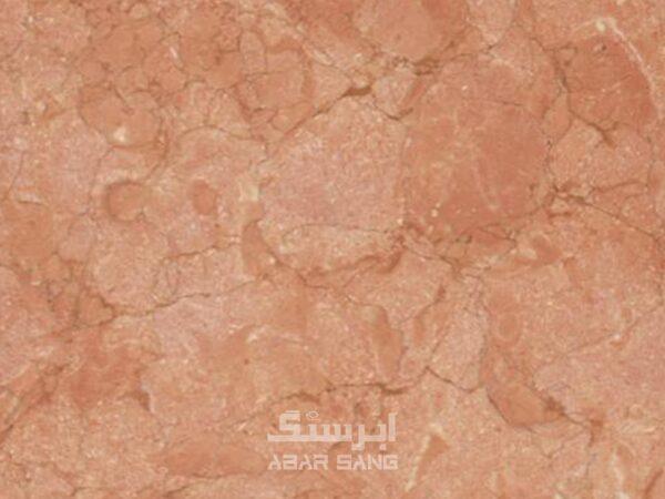 مرمریت قرمز انارک